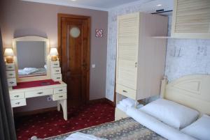 Отель Червона Калина - фото 25