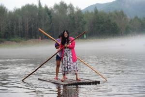 Benxi Riverside Farm Stay