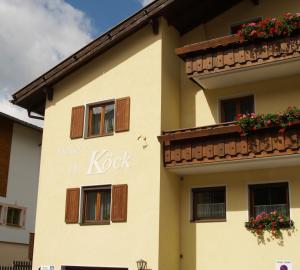 obrázek - Haus Dr. Köck