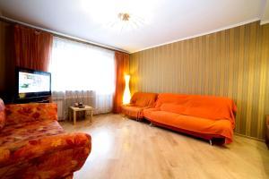 Apartments Bakuleva 6