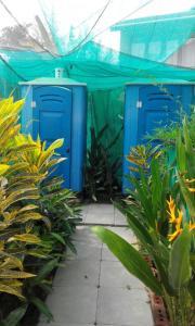 T Garden