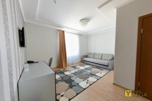 Отель Dostyk Luxe - фото 3