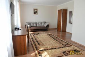 Отель Dostyk Luxe - фото 2