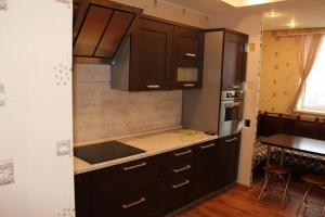 Apartment na Studencheskaya 18