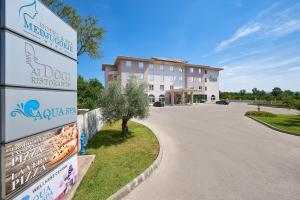 Međugorje Hotel & Spa - фото 27