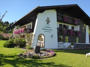 obrázek - Landhaus Schwarzenbach
