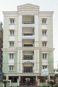 Treebo Pavan Apartments
