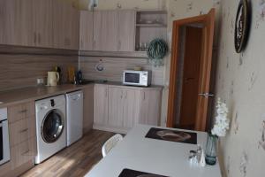Apartment in Scherbinki, Apartmány  Nižný Novgorod - big - 13