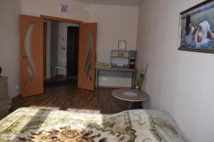 Apartment in Scherbinki, Apartmány  Nižný Novgorod - big - 12