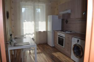 Apartment in Scherbinki, Apartmány  Nižný Novgorod - big - 9