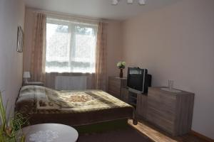 Apartment in Scherbinki, Apartmány  Nižný Novgorod - big - 8