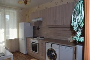 Apartment in Scherbinki, Apartmány  Nižný Novgorod - big - 7