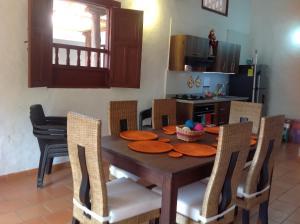 Casona El Retiro Barichara, Appartamenti  Barichara - big - 111