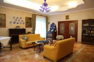 Appartamento Imera