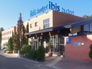 Ibis Budget Alcalá de Henares, Hotels  Alcalá de Henares - big - 15