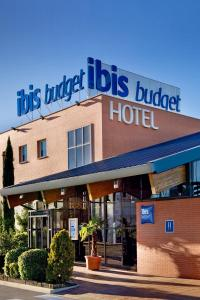 Ibis Budget Alcalá de Henares, Hotels  Alcalá de Henares - big - 16