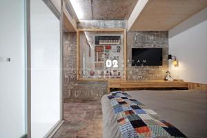 T.G studio, Hostely  Kanton - big - 49