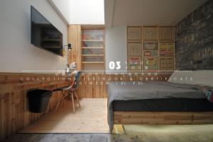 T.G studio, Hostely  Kanton - big - 47