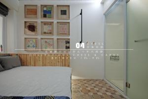 T.G studio, Hostely  Kanton - big - 26