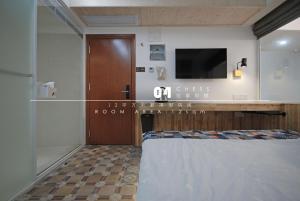 T.G studio, Hostely  Kanton - big - 29
