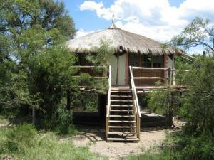 Kachay Kukuy Cabañas y Hostel
