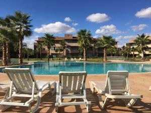 Prestigia Marrakech Golf City