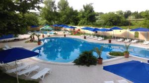 Hotel Kristel Park - All Inclusive Light, Hotels  Kranevo - big - 44