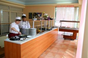 Hotel Kristel Park - All Inclusive Light, Hotely  Kranevo - big - 49