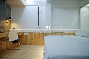T.G studio, Hostely  Kanton - big - 9