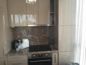 Apartment Varna Prestige Home, Апартаменты  Святые Константин и Елена - big - 7