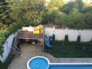 Apartment Varna Prestige Home, Апартаменты  Святые Константин и Елена - big - 20