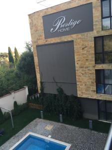 Apartment Varna Prestige Home, Апартаменты  Святые Константин и Елена - big - 19