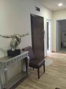 Apartment Varna Prestige Home, Апартаменты  Святые Константин и Елена - big - 25