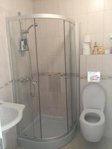 Apartment Varna Prestige Home, Апартаменты  Святые Константин и Елена - big - 10