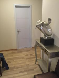 Apartment Varna Prestige Home, Апартаменты  Святые Константин и Елена - big - 9