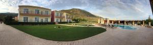 Kalloni Royal Resort