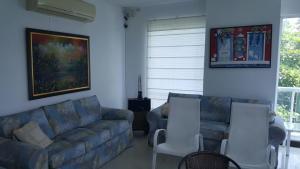 Apartamento 203 Edificio Terrazzino II, Morros Cartagena de Indias, Colombia