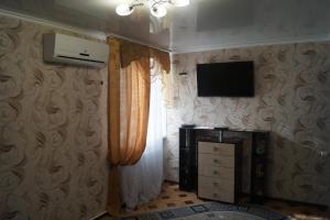 (Apartment Vyazemskaya)