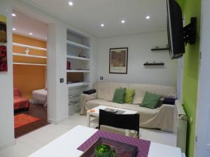 Apartamento Gómez de Mora