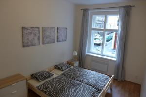 Apartment Cernomorska