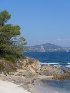 obrázek - La Mer vous Tend les Bras