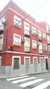 Apartamento Perales
