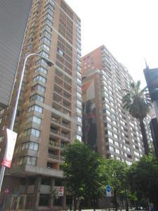 Apart Hotel San Pablo, Apartmány  Santiago - big - 1