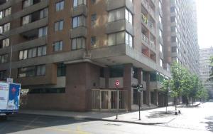 Apart Hotel San Pablo, Apartmány  Santiago - big - 20