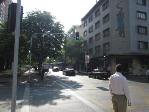 Apart Hotel San Pablo, Apartmány  Santiago - big - 24