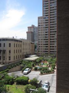 Apart Hotel San Pablo, Apartmány  Santiago - big - 26
