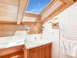 Chalet L'Ours Blanc, Horské chaty  Le Grand-Bornand - big - 11