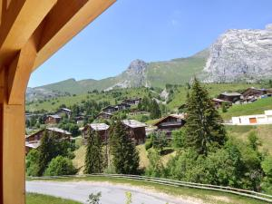 Chalet L'Ours Blanc, Horské chaty  Le Grand-Bornand - big - 8