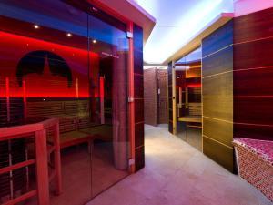 Design-Konferenzhotel & Restaurant Steinernes Schweinchen, Hotely  Kassel - big - 34