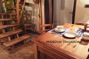 Maisoun Tingarda